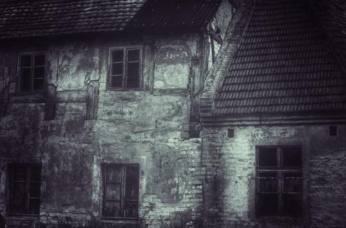 fantasmas casas