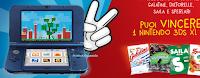 Logo Con ''Sperlari Gioco Vincente'' vinci 55 Nintendo 3DS XL