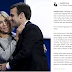 If Brigitte Macron stayed with her first husband, she wouldn't have become the French First Lady--Freeze says