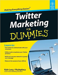 The SMO Book Twitter Marketing for Dummies-Kyle Lacy