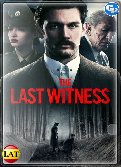The Last Witness (2018) LATINO