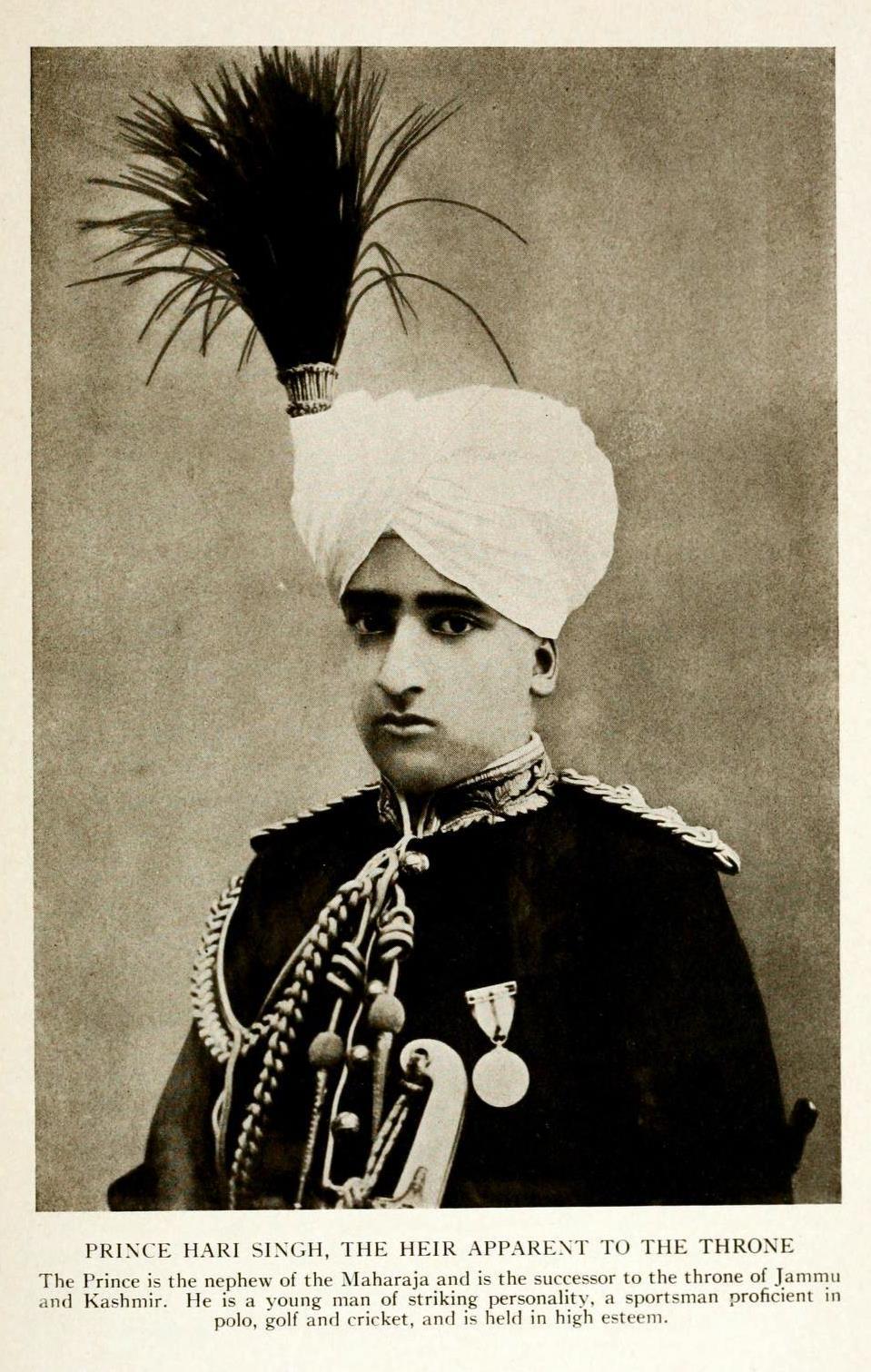 Kashmir Around 1915 Search Kashmir