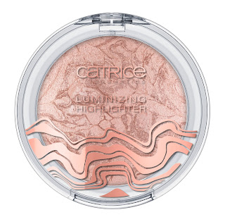 catrice lumination highlighter