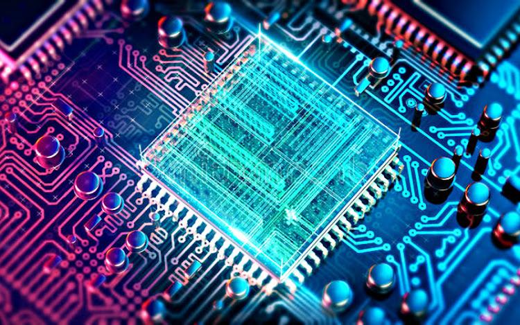 Circuito Logico Definicion : Definición de circuito digital y microprocesadores qué