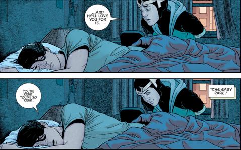 [avaliação] Homem de Ferro & Thor #12