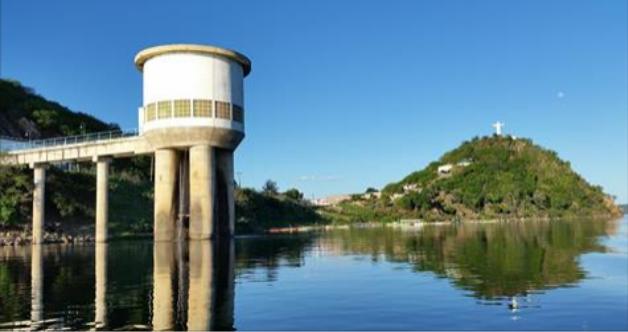 Manutenção elétrica vai paralisar Sistema Coletivo da Bacia Leiteira neste fim de semana
