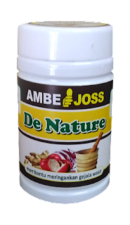 Obat Herbal Ambejoss De Nature Indonesia