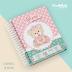Caderneta de Vacina Ursa Coroa