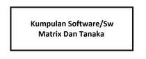 Kumpula Software Receiver Parabola Matrix Dan Tanaka 2019