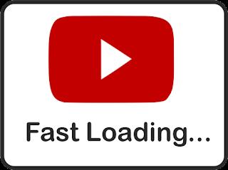 Cara Mudah Mempercepat Loadig Video Youtube di Blog