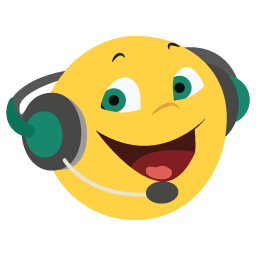 Preview of Balabolka, emoji, music, heaphone, folder icon