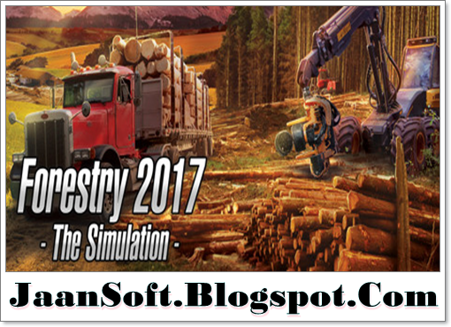 Forestry 2017 The Simulation PC Game Download