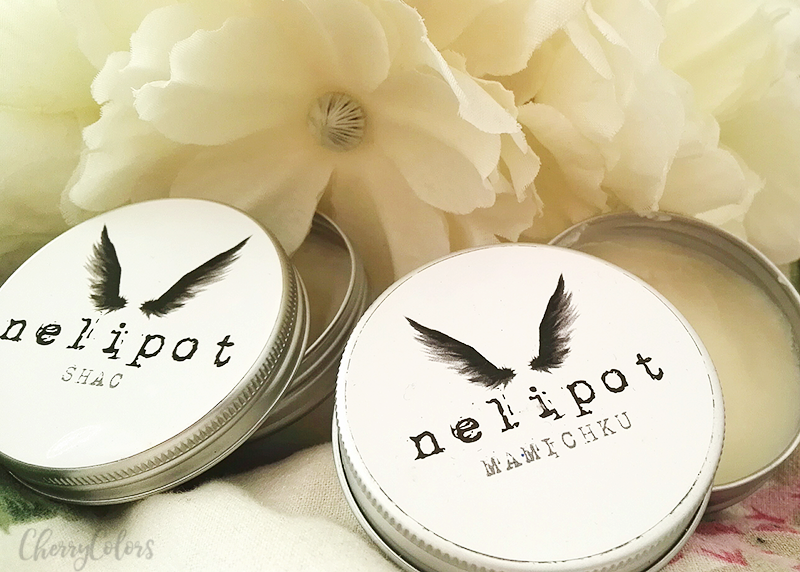 Nelipot cream deodorants