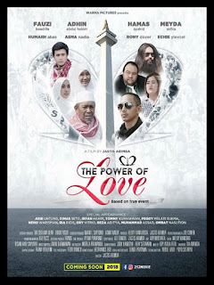 Download Film 212 The Power of Love (2018) Full Movie