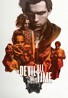 The Devil All the Time (2020) Full Movie [English-DD5.1] 720p HDRip ESubs Download