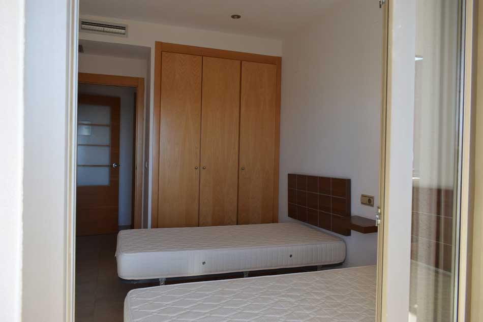 apartamento en venta torre bellver dormitorio