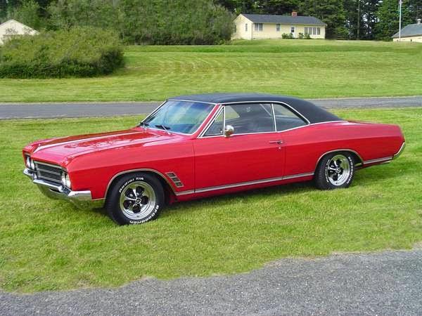 Craigslist Li Cars >> 1966 Buick Skylark Restoration Complete | Auto Restorationice