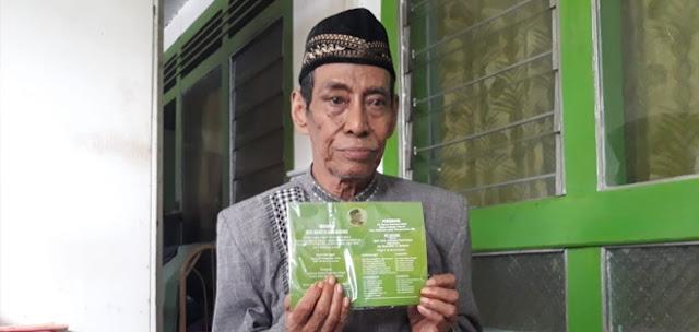 Tak Punya Akhlak, Tim Jokowi-KH Ma'ruf Amin Catut Ulama Sepuh Madura