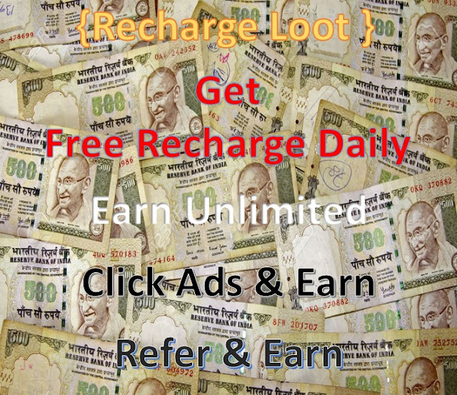 {Recharge Loot } New Indian Dating App + Free Recharge Daily