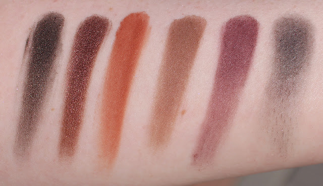 Sweet Peach Eye Shadow Palette by Too Faced #4