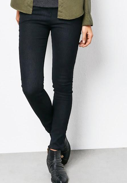 Hush skinny joplin jeans