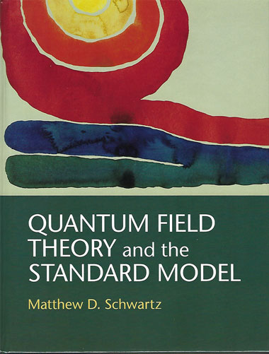 "This textbook might finally be the QFT textbook that I can understand, ""QFT and the Standard Model"", Matthew Schwartz"
