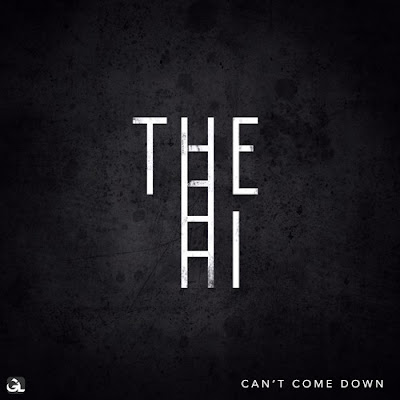 The Hi Unveil New Single 'Can't Come Down'