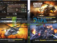 Gunship Battle: Helicopter 3D v2.4.10 Apk