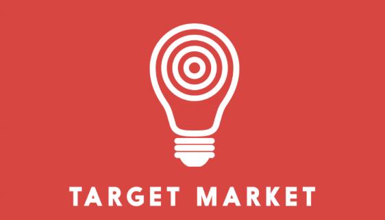 cara membuat target penjualan di excel