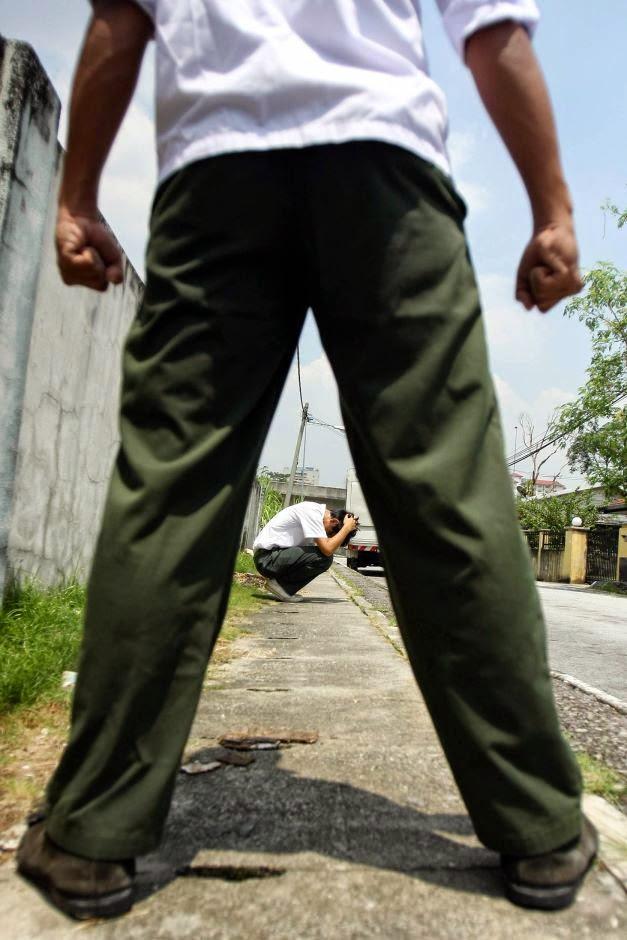 Malaysia Boarding Schools Bullying Ragging Sekolah Asrama