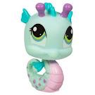 Littlest Pet Shop Singles Seahorse (#1398) Pet