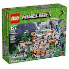 Minecraft The Mountain Cave Regular Set