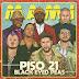 Piso 21 & Black Eyed Peas – Mami
