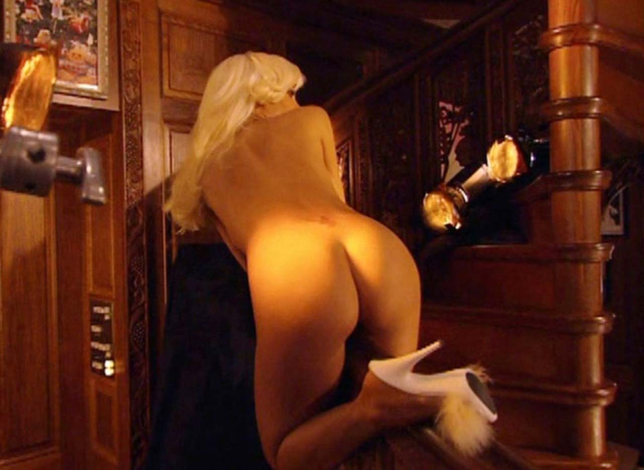 Seems brilliant holly madison shows nude apologise, but