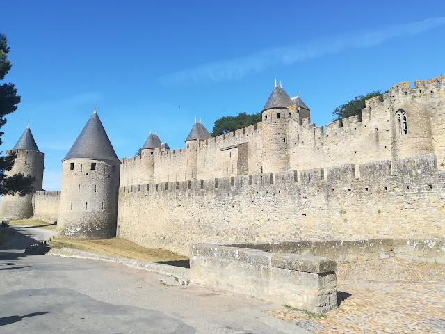 Twierdza, zamek