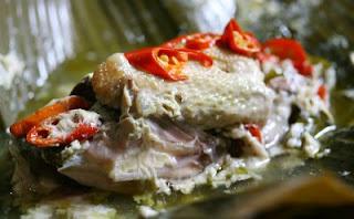 Resep Garang Asem Ayam 1