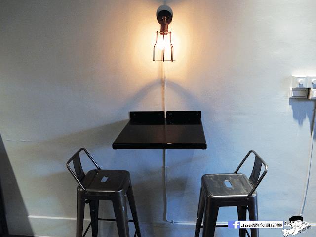 IMG 6187 - 【新竹美食】百分之二 咖啡 / 2/100 CAFE 一百種味道 二店,用餐環境可是寬廣,甜點也很精緻好吃!