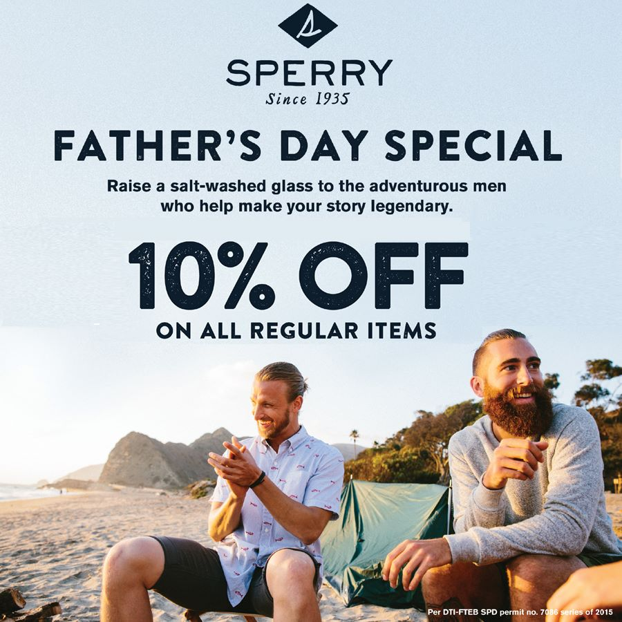 Father's Day is a special time of year when we take a moment to say thank you to all the great dads out there for all the hard work they've done. This year, be sure to get your dad a gift that he will truly cherish at the great price with bestgfilegj.gq