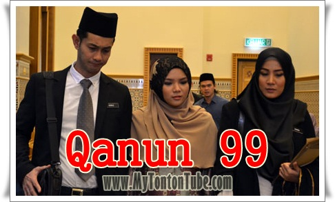 Qanun 99 (2016) Astro - Full Episode