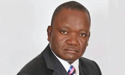 I need N60bn to turn Benue State to London – Ortom