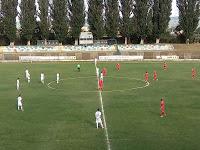 Dinamo Bacau - CSM Bacau