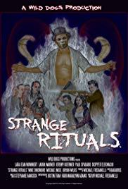 Watch Strange Rituals Online Free 2017 Putlocker
