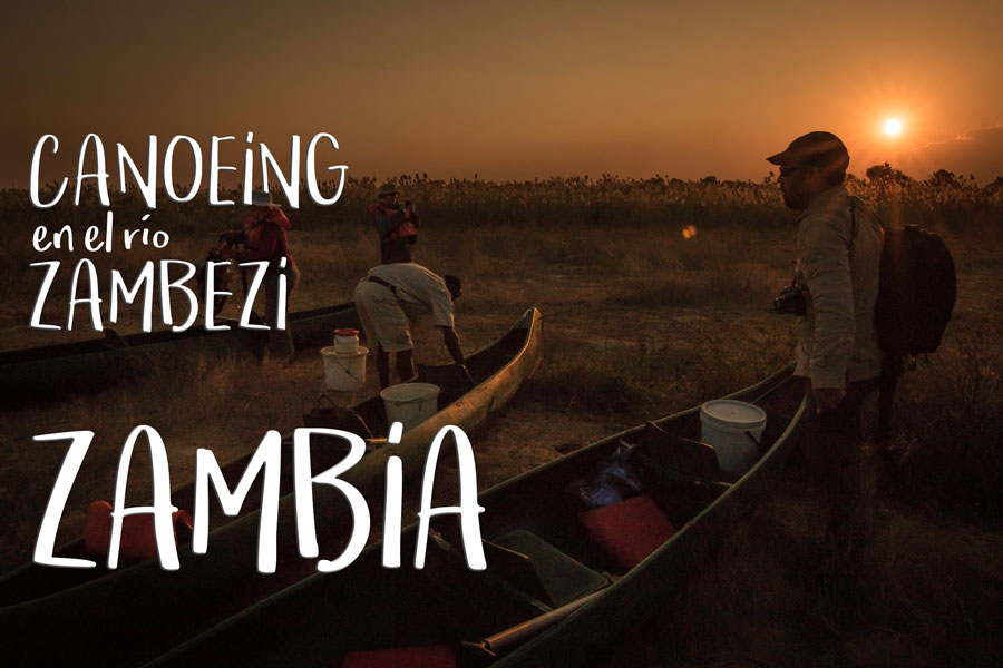 Canoa Zambia