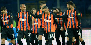 Shakhtar vs Roma Live Streaming online Today 21.02.2018 Champions League