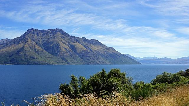 Lake Wakatipu, queenstown, queenstown new zealand, queenstown lake, wakatipu, lake wakatipu queenstown, lake wakatipu new zealand, lake hayes, lake in queenstown nz,