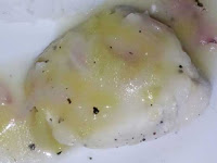 Resep dan Cara Membuat Tuna Panggang Saus Mangga