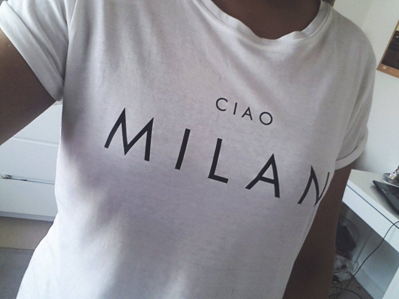 Ciao Milan ft KiwiKiwiFashion