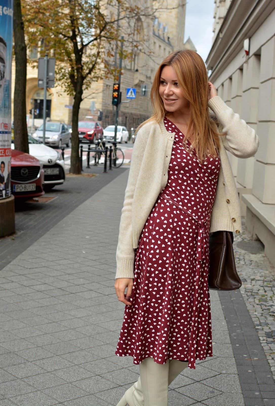 Sukienka Midi