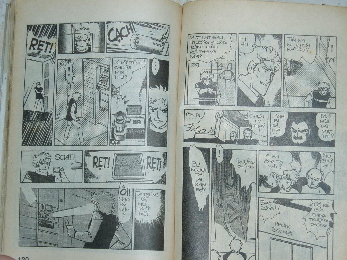 Siêu nhân Locke vol 10 trang 47