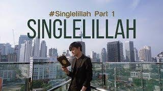 Lirik Lagu Singlelillah - Abay Adhitya (Kang Abay)